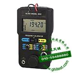 ALTEK942频率校验仪_频率校准器