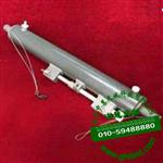 TXH-002卡盖式深水取样器_卡盖式采水器2.5L