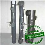 TXH-004深水球阀式取水器_球阀式水质取样器_球阀采水器2.5L