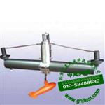 TXH-013横式采水器_横式卡盖式采水器_卡盖式深水取样器