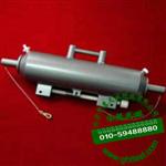 TXH-022卡盖式水质取样器_卡盖式采水器10L