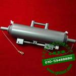 TXH-012卡盖式采水器_卡盖式深水取样器5L