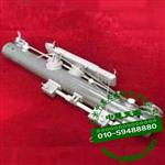 TXH-008球阀式采水器颠倒表支架_带颠倒表架球阀采水器