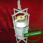 TXH-007深水水质采样器_不锈钢大容量采水器