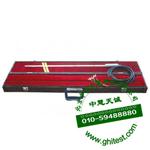 YNWRPB-1一等标准铂铑10-铂热电偶_标准热电偶