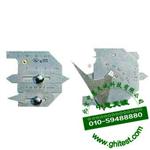 FJC-40焊接测量尺_焊接检验尺_焊接规_焊缝规_焊缝尺